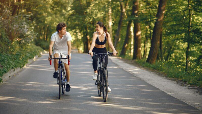 5 gode hobbyer til at tage med i parken