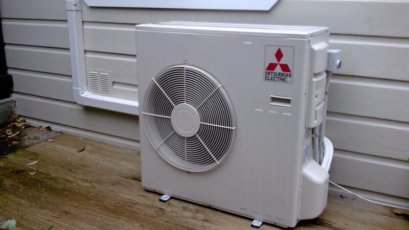 3 ting du skal vide, før du investerer i en varmepumpe