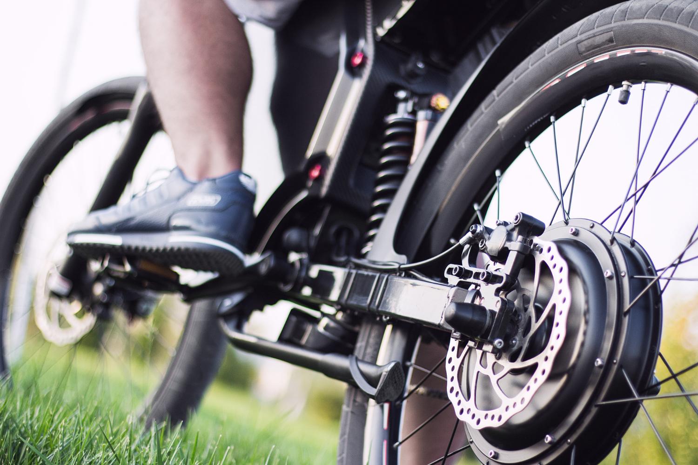 El ladcykel priser: Find de bedste priser på el ladcykler
