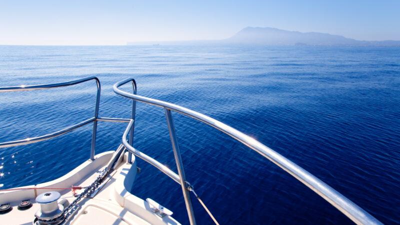 Garmin radar til båden? Priser, fordele mv.