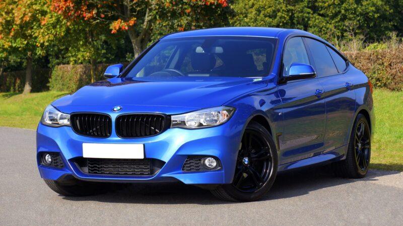Leasing af BMW: 3 tips på vejen