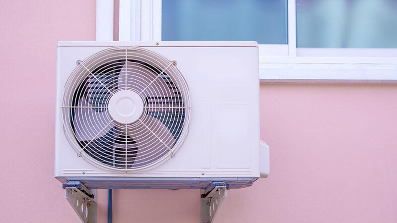 3 tips til at have og passe en luft til luft varmepumpe